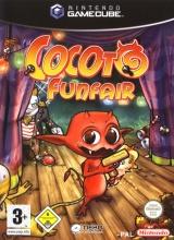 Cocoto Funfair