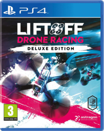 Lift Off Drone Racing