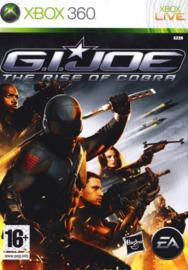 G.I.Joe the Rise of Cobra