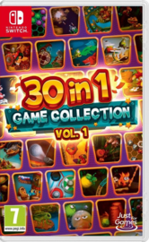 30-in-1 Game Collection Volume 1