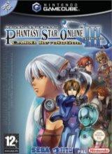 Phantasy Star Online Episode III
