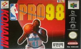 NBA Pro '98
