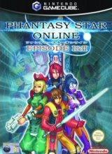 Phantasy Star Online Episode I and II