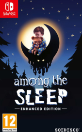 Among The Sleep Enhanced Ed