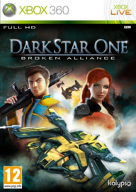DarkStar One Broken Alliance