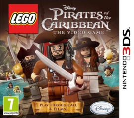 LEGO Pirates of the Caribbean The Video Game