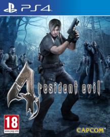 Resident Evil 4 Remastered