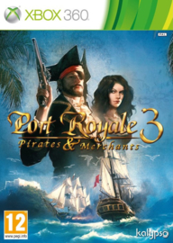Port Royale 3 Pirates & Merchants