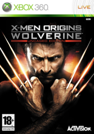 X-Men Origins Wolverine