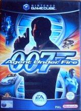 Agent Under Fire 007