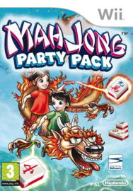 Mahjong Party Pack