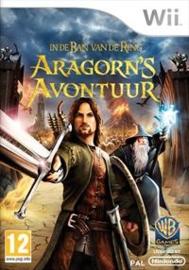 In de Ban van de Ring Aragorn's Avontuur