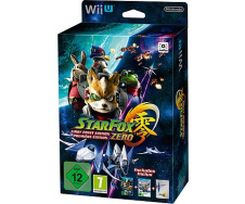 Star Fox Zero First Print Edition in doos