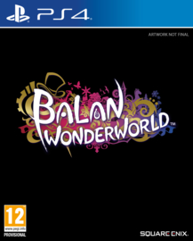 Balan Wonder World