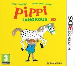 Pippi Langkous 3D