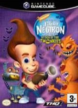 The Adventures of Jimmy Neutron Boy Genius Attack of the Twonkies