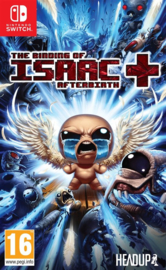 Binding of Isaac Afterbirth +