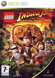 LEGO Indiana Jones The Original Adventure