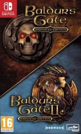 Baldur's Gate and Baldur's Gate II Enhanced Edition