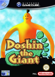 Doshing The Giant