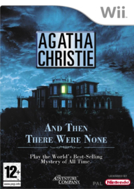 Agathie Christie And Then There Were None