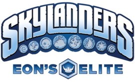 Skylanders Eons Elite Figuren