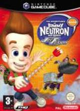 The Adventures Of Jimmy Neutron Boy Genius Jet Fusion