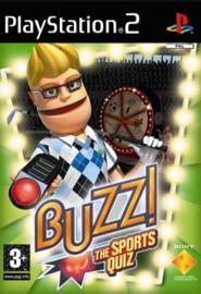 Buzz the Sports Quiz