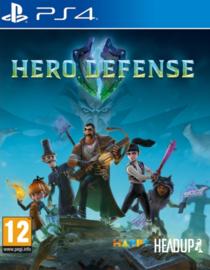 Hero Defense