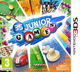 35 Junior Games