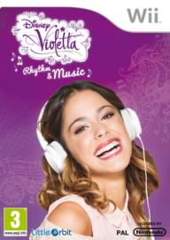 Violetta Rhythm and Music