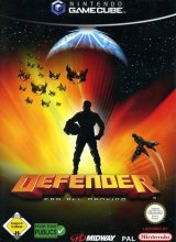 Defender for all Mankind