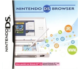 Nintendo DS Browser & Memory Expansion Pack
