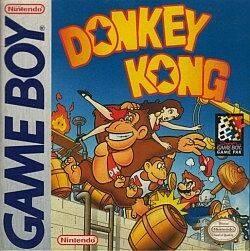 Donkey Kong 1994