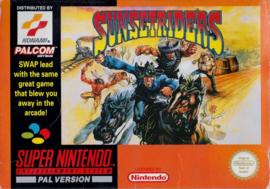 Super Nintendo Games Verkopen