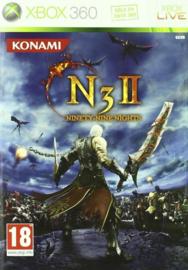 N3II Ninety-Nine Nights