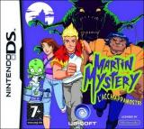 Martin Mystery Monsterjacht