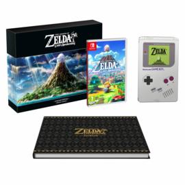 The Legend of Zelda Link's Awakening Limited Edition