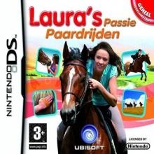 Laura's Passie Paardrijden