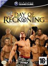 WWE Day of Reckoning