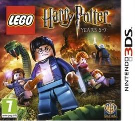 LEGO Harry Potter Jaren 5-7