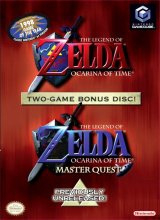 Ocarina of Time Master Quest