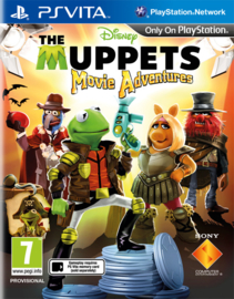 The Muppets Movie Adventure