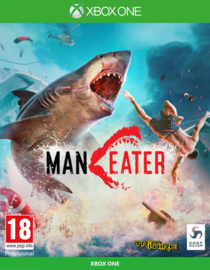 Man Eater