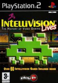 Intellivision Lives the History of Video Gaming