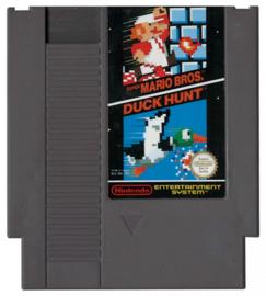 Super Mario Bros/Duckhunt
