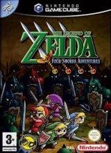 The Legend of Zelda Four Swords Adventure