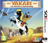 YAKARI The Mystery of Four-Seasons