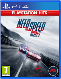 Need for Speed Rivals