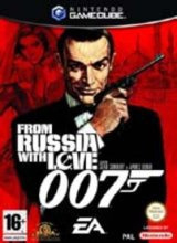 From Russia With Love 007